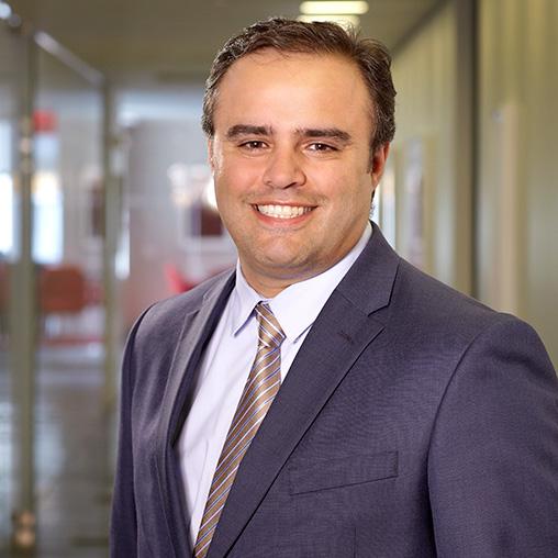 A photo of Joseph Lauro