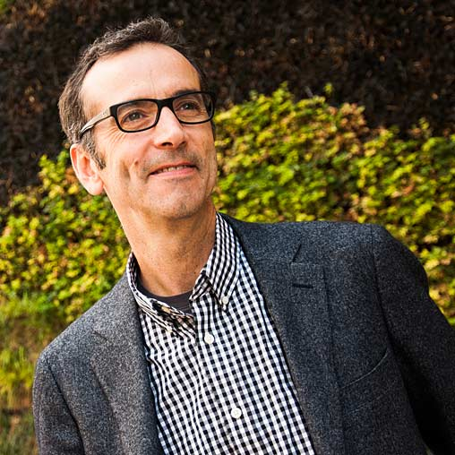 A photo of Peter Stubb