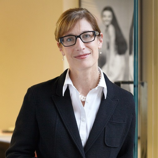 A photo of Julia Simet