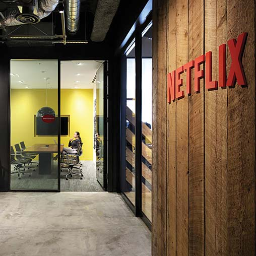 A Prime Time Workplace For Anytime Anywhere Movies And TV