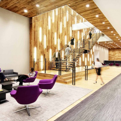 Bristol myers squibb selects gensler to design new - Bristol myers squibb office locations ...