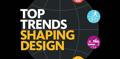 Gensler Design Forecast 2014